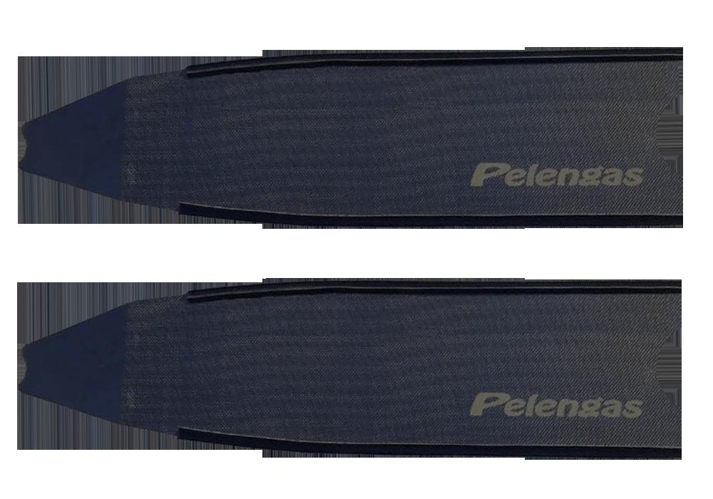Лопасти Пеленгас